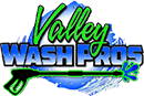 Valley Wash Pros Logo